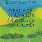 Salon du livre jeunesse 2013 du pays de Morlaix