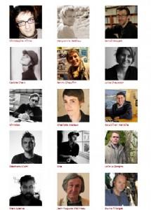 auteurs 2014